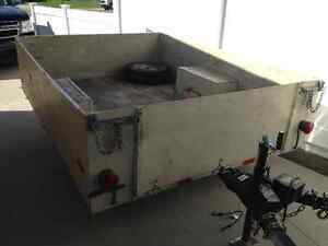 Home Built Utility Trailer-for sale reduced again