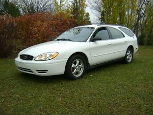 2004 TAURUS WAGON==PRIVATE SALE== $1750.00