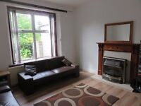 LOW DEPOSIT: For Lease, HMO Licensed, Four Bedroom Mid-Terraced House. King Street, Aberdeen.