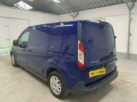 *BUY NOW FROM £38 PER WEEK* BLUE FORD TRANSIT CONNECT 1.5 210 TREND P/V DIESEL