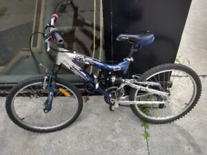 Bike For Woman Ready To Use