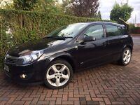 Vauxhall Astra SRI 1.9 CDTI 150 Bhp***2008 57 Reg***Mint Condition***