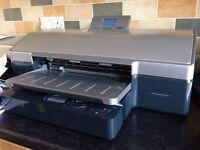 HP Photosmart 8750 Professional Large Format Printer