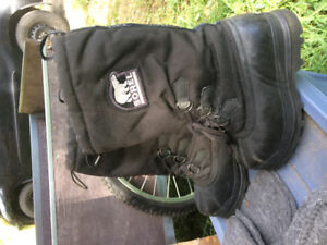 Sorel -40 Winter Boots awesome shape!!