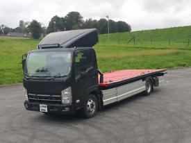 ❌ 2012 Isuzu NQR Recovery Truck Ferrari Bed ❌