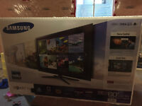 "*NEW* Samsung 60"" Plasma 1080p 3D TV"
