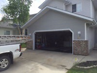 Siding Repairs Service within 24 hours