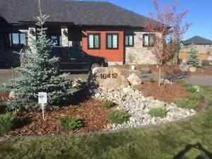 APS LANDSCAPING INC - Residential & Commerical.
