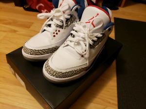 nike  Air Jordan 3 Retro OG