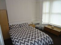Quality double room available to rent in Kensington- All bills included