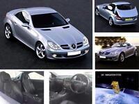 2005 Mercedes-Benz SLK 3.5 SLK350 2dr