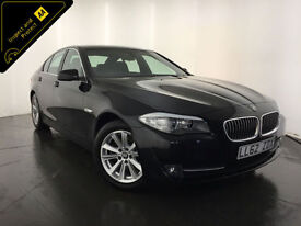 2012 62 BMW 520D SE DIESEL SERVICE HISTORY FINANCE PX WELCOME