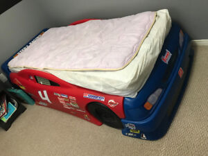Step 2 stock car bed