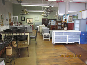 Something new everyday at CANADA'S LARGEST ANTIQUE MALL