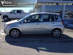 2010 Chevrolet Aveo LT   - $78.74 B/W - Low Mileage