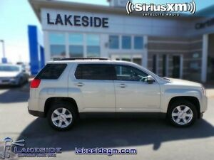 2013 GMC Terrain SLE-2   -  Heated Seats