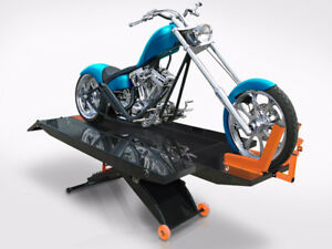 PBL1500X Motorcycle Lift