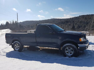 2003 Ford F-150 well looked after $5000