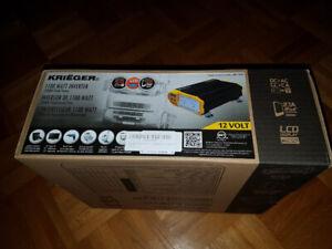 1100watt Power Inverter
