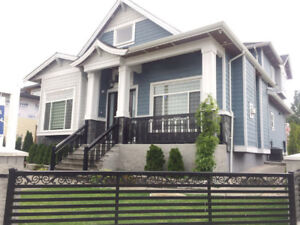 Brand New 2Bedroom 1living room1bath roomsuite with own entrance