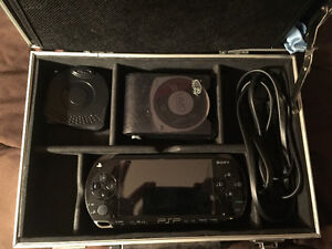 Psp for sale with 7 games