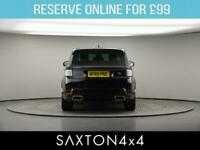 2019 Land Rover Range Rover Sport 3.0 SD V6 Autobiography Dynamic Auto 4WD (s/s)