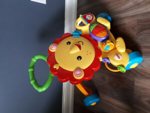 Fisher Price play walker