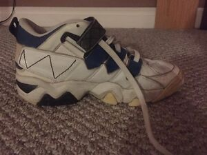 Adidas shoes Size 12s