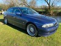 BMW ALPINA 4.6 V8 B10 E39 - LOW MILEAGE * 1 of 151 EVER BUILT * LAST EVER BUILT