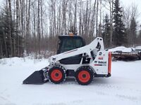 Snow removel and more