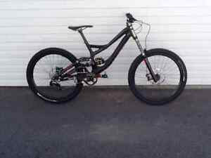 Specialized demo 8 2013