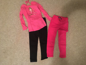 Excellent Condition Girls Size 6 obo