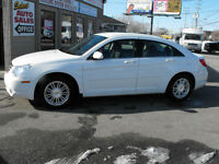 MINT  2009 SEBRING  56000 KMS  LOADED  6CYL  NO ACCIDENTS  SALE