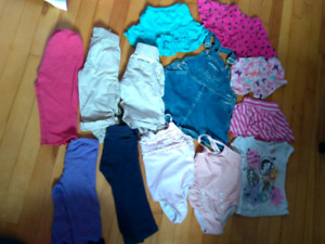 12-24 month clothing lot
