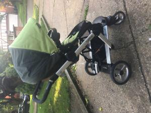 Peg Perego SKATE stroller