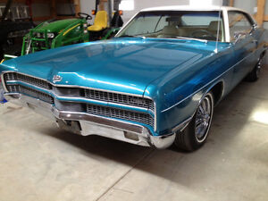 1969 Ford Galaxie XL