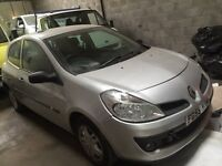clio new shape moted