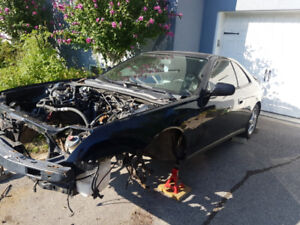 Junk car for free