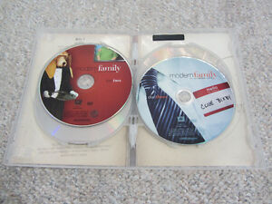 First Season of Modern Family on DVD London Ontario image 3