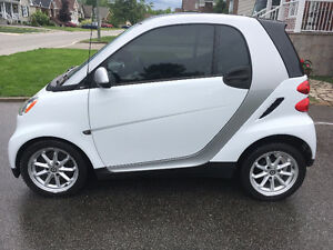 2010 Smart Fortwo Passion Coupé (2 portes)
