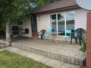WATER FRONT COTTAGE For SALE