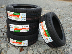 New 215/50R17, 215/45R17, 225/45R17 winter tires, $370 for 4