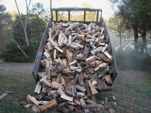 Firewood For Sale - $275/cord stacked