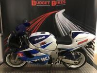 1999 T SUZUKI GSXR600 600CC GSXR 600 V