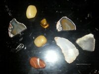 **Beautiful stones for display or jewelry **