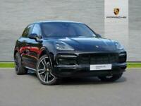 2020 Porsche Cayenne V6 TIPTRONIC Estate Petrol Automatic