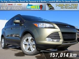 2013 Ford Escape SE Heated Seats | Nav | PST Paid