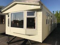 CHEAP DOUBLE GLAZED & HEATED STATIC CARAVAN FOR SALE OFF SITE