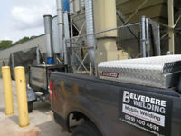 Mobile Welding Services, Repairs and Fabrication. (Welder)