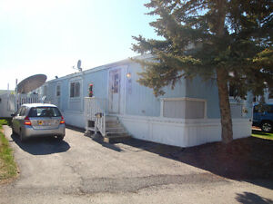 Greenwood Village 80 Mobile Home Trailer No Lot Rent til August!